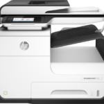 HP PageWide 477 MFP
